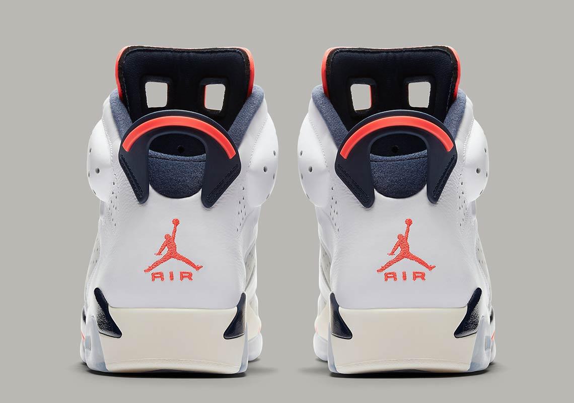 check out afa52 a11de air-jordan-6-tinker-384664-104-6 | Foot Fire
