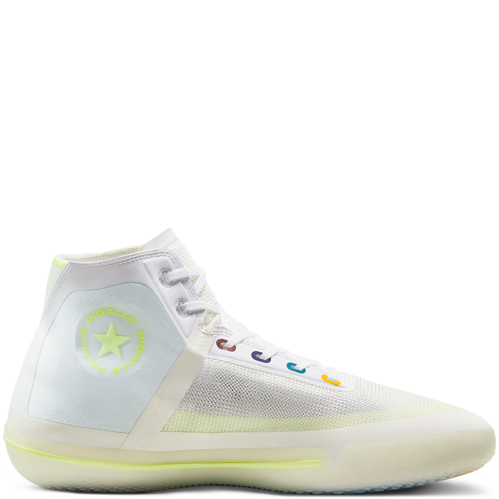 Converse All Star Pro BB Pigalle 3 | Foot Fire